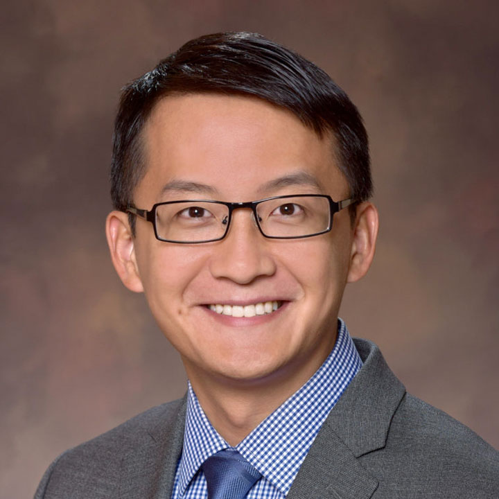 Yicheng Chen, MD